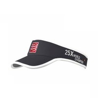 COMPRESSPORT Visor CS-VISOR 中性空顶遮阳帽 *2件