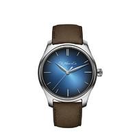 H. Moser & Cie 亨利慕時 1200-0201 男士自动机械手表