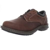 Timberland 天木兰 Pro Gladstone ESD 男款防静电牛津鞋 棕色 UK7