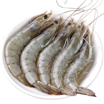 虾沃鲜汇国产 大虾 4斤装 青虾鲜虾海虾基围虾鲜活冷冻生鲜 虾类 已核酸检测 14-16厘米(90%客户选择4斤加量装) 加量4斤装 *2件