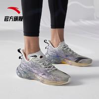 ANTA 安踏 112035528A 星标系列 男士星岚跑步鞋