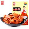 金刚山 牛板筋片240g 香辣牛蹄筋 延边特产 美味小吃 麻辣零食 下饭菜 咸菜 240g
