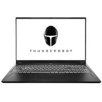 29日0点截止:ThundeRobot 雷神 新911 绝地武士 16.6英寸笔记本电脑(i7-10750H、16GB、256GB+1TB、RTX2060、144Hz)