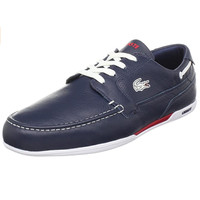 LACOSTE Dreyfus 男士休闲鞋 Dark Blue/White US7
