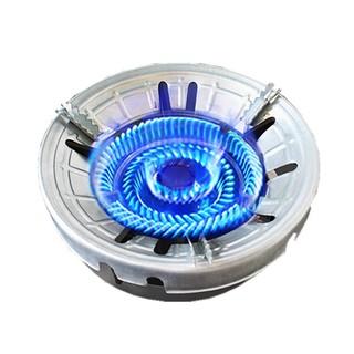 煤气灶聚火节能防风罩