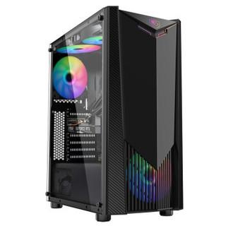 MSI 微星 光之翼 中塔游戏电脑机箱