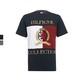 TOMMY HILFIGER 汤米·希尔费格 RE0RE00561 徽标撞色T恤 460元包邮(定金60元、1日付尾款)