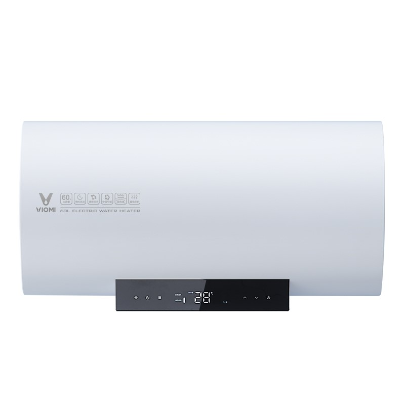VIOMI 云米 VEW602-W 60升 电热水器