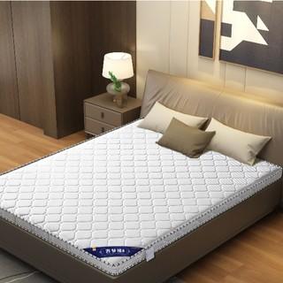 容梦缘 床垫 针织白+椰棕(促销款) 5cm 1.5*2m