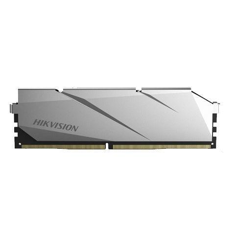 HIKVISION 海康威视 Urien系列 DDR4 3000MHz 台式机内存条 8GB