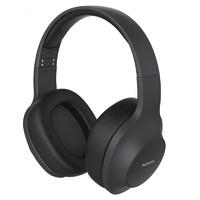 NOKIA 诺基亚 E1200 头戴式无线蓝牙耳机 低调黑