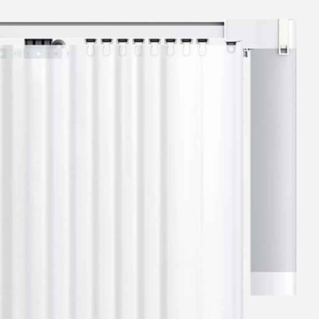 Aqara 绿米联创 智能电动窗帘电机+3m轨道+安装服务