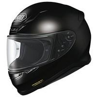 SHOEI Z7 摩托车头盔 黑色