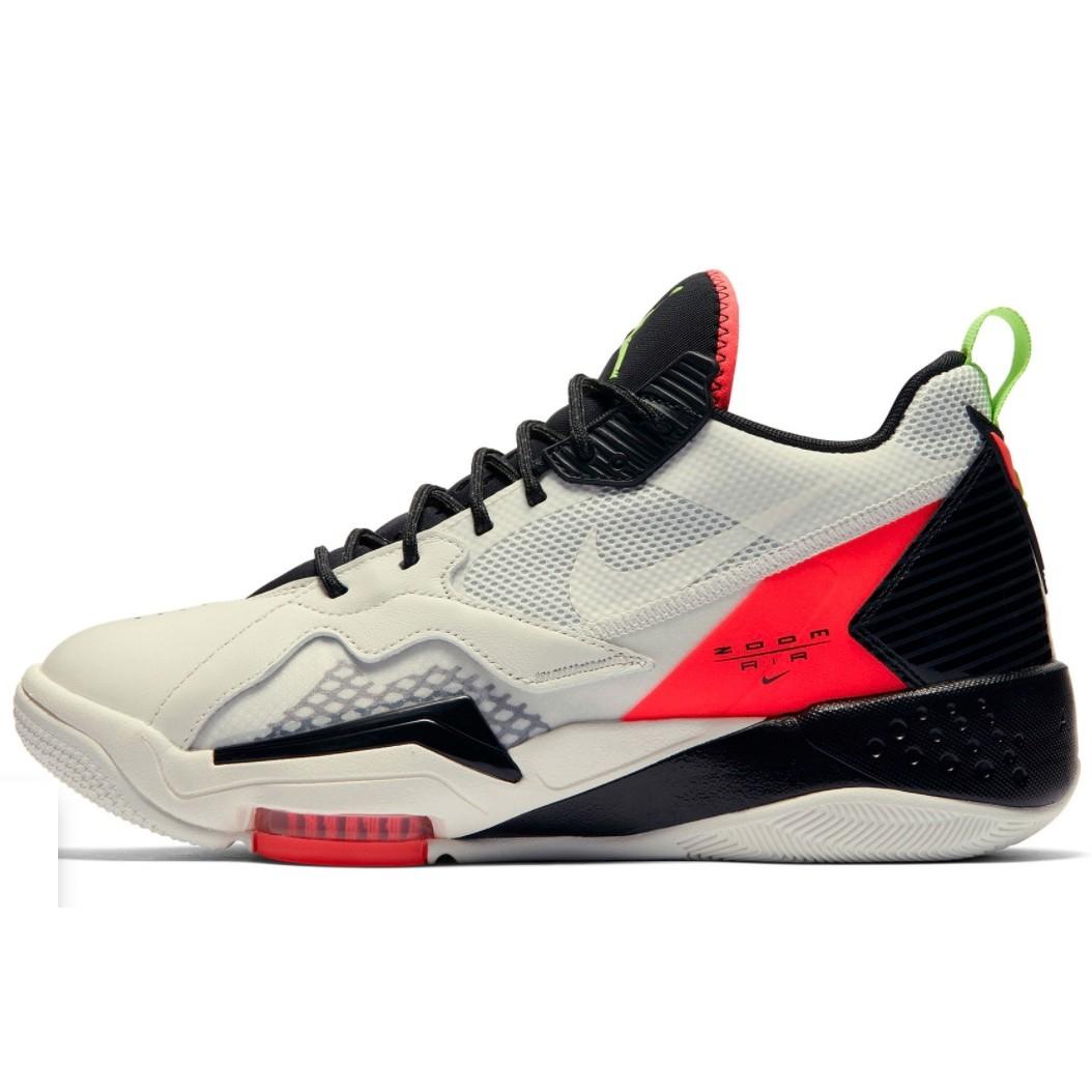 AIR JORDAN ZOOM '92 男士休闲运动鞋