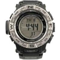 CASIO 卡西欧 PRW-3500-1CR 男款登山腕表