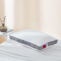 梦洁美颂 1050399115 3D弹簧气垫枕 白色
