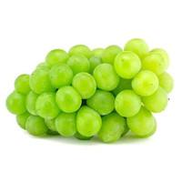上海嘉定马陆葡萄玫瑰香醉金香无核奶油葡萄无籽5斤装新鲜水果