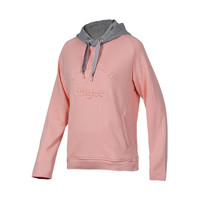 Onitsuka Tiger 鬼冢虎 WOMENS COLOR BLOCK HOODIE 女子连帽衫 2182A135
