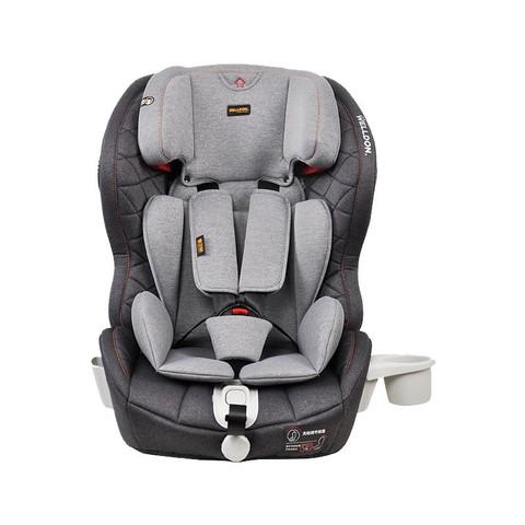 历史低价:Welldon 惠尔顿 酷睿宝 PG07-TT 儿童汽车安全座椅
