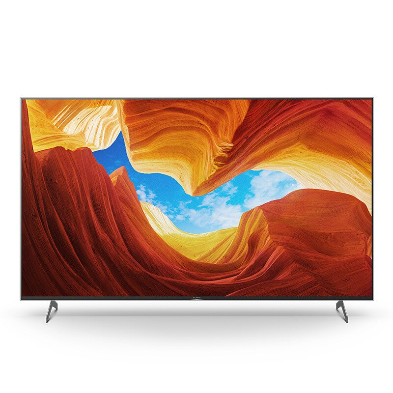 SONY 索尼 KD-55X9000H 4K液晶电视 55英寸