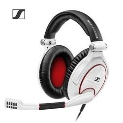 SENNHEISER 森海塞尔 GAME ZERO 头戴式游戏耳机