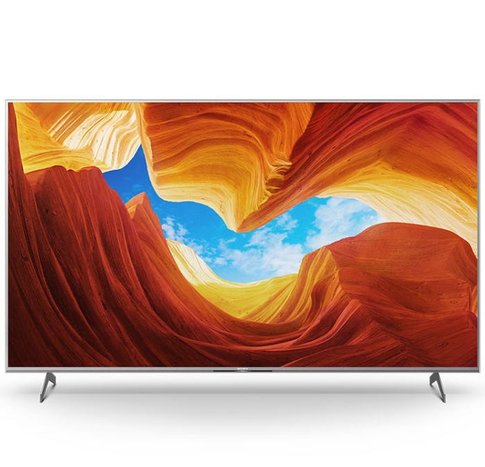 SONY 索尼 X9088H系列 智能液晶平板电视