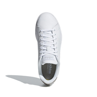 ADIDAS 阿迪达斯  NEO 女子 运动休闲系列 ADVANTAGE 运动 板鞋 休闲鞋 F36226 白色 38