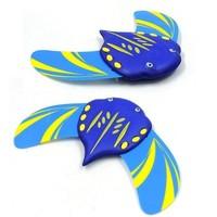 KIDNOAM 衾美 水动力魔鬼鱼游泳玩具
