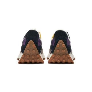 new balance 327系列 女性休闲运动鞋  WS327COA 紫色/灰色/黑色 36