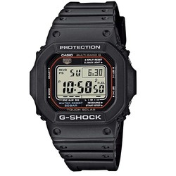 Casio G-Shock Funk- und Solarbetrieb