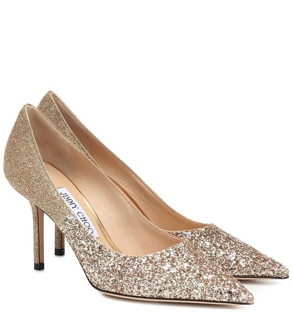 迪士尼在逃公主们,你们的水晶鞋掉了