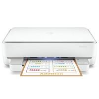 HP 惠普 DJ 6078 无线家用喷墨一体机