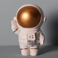 萌版宇航员摆件、素毛肚魔芋爽、马克笔套装等