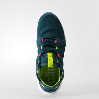 adidas 阿迪达斯 CC Rocket m S74462 男款跑鞋 深湖绿 42