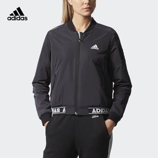 限尺码 : adidas 阿迪达斯 CE2535 女子夹克