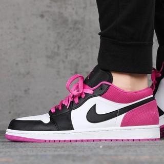 AIR JORDAN 1 Low SE CK3022 男子篮球鞋