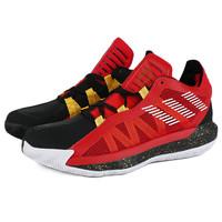 1日0点:adidas 阿迪达斯 Dame 6 GCA EH1994 男子场上篮球鞋