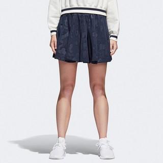 adidas 阿迪达斯 BS4321 女士运动短裙