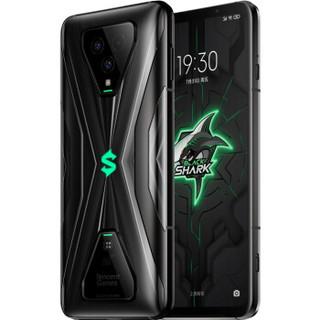 BLACK SHARK 黑鲨 3S 5G智能游戏手机