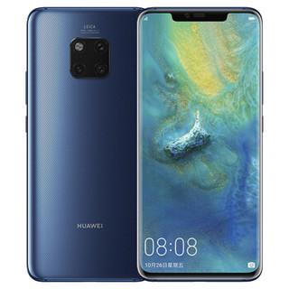 HUAWEI 华为 Mate 20 Pro 智能手机 8GB+128GB