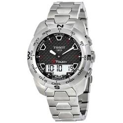 TISSOT 天梭 腾智系列 T013.420.44.201.00 男士腕表