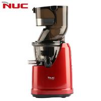 韩国NUC/NU-61720原汁机家用自动果蔬多功能榨汁机榨水果汁辅食机+凑单品