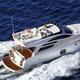 Rodman 罗德曼 SILVER MARINE  MUSE50 双层玻璃房艇钓鱼船 8880000元