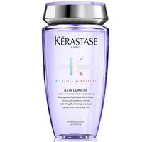 银联专享:Kérastase 卡诗 玻尿酸水光洗发水 250ml