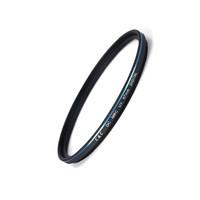 C&Cuv镜67mm UV滤镜 DC UV保护镜 单反佳能 尼康 索尼相机保护镜 超薄双面多层镀膜无暗角 蓝圈UV滤镜