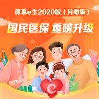 众安 尊享e生2020版(月缴版)