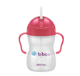 B.BOX 重力球儿童吸管杯 240ml *4件 217.55元(需用券,合54.39元/件)