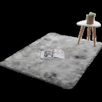 ymr 毛绒家用地毯 50*160cm 多款可选