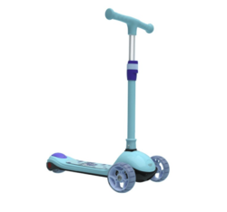 beiens 贝恩施 090 儿童滑板车 蓝色
