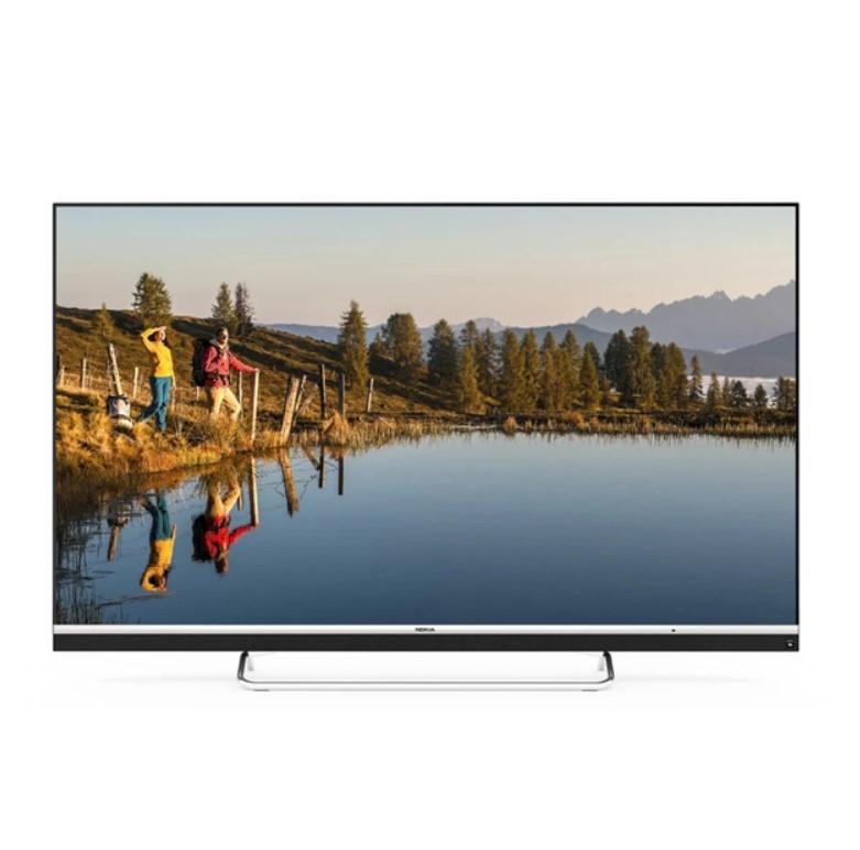 NOKIA 诺基亚 65英寸 4K智能电视